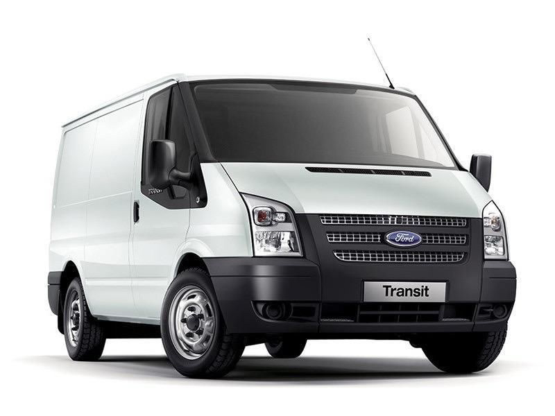 AutoPro Location camionette Ford Transit